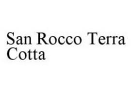SAN ROCCO TERRA COTTA