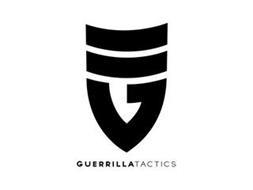 GT GUERRILLATACTICS