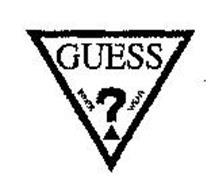 GUESS ? INNER WEAR