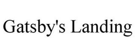 GATSBY'S LANDING