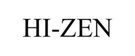 HI-ZEN