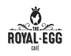 THE ROYAL·EGG CAFÈ