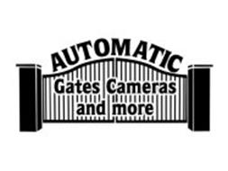 AUTOMATIC GATES CAMERAS AND MORE