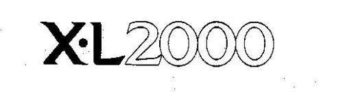 X-L 2000