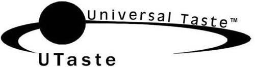 UTASTE - UNIVERSAL TASTE