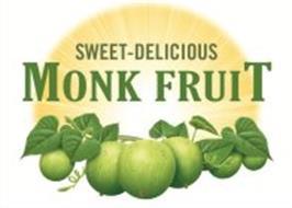 SWEET-DELICIOUS MONK FRUIT