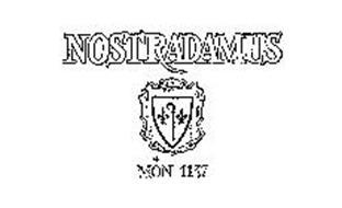 NOSTRADAMUS MON 1137