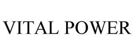 VITAL POWER