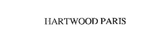 HARTWOOD PARIS