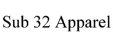 SUB 32 APPAREL
