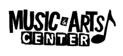 MUSIC & ARTS CENTER
