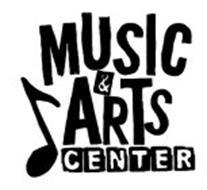 MUSIC & ARTS CENTER