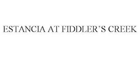 ESTANCIA AT FIDDLER'S CREEK