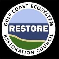 RESTORE GULF COAST ECOSYSTEM RESTORATION COUNCIL