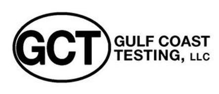 GCT GULF COAST TESTING, LLC