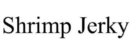 SHRIMP JERKY