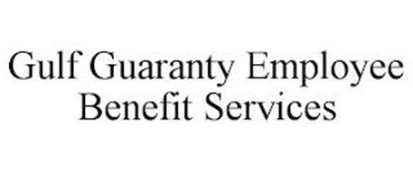 GULF GUARANTY EMPLOYEE BENEFIT SERVICES
