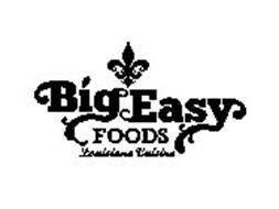 Big Easy Foods Gulf Island Shrimp