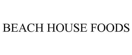 BEACH HOUSE FOODS