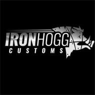 IRONHOGG CUSTOMS