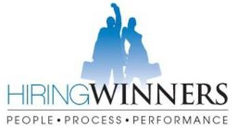 HIRINGWINNERS PEOPLE PROCESS PERFORMANCE
