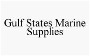 GULF STATES MARINE SUPPLIES