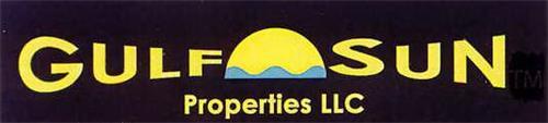 GULF SUN PROPERTIES LLC