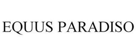 EQUUS PARADISO
