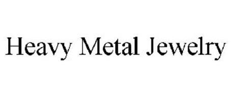 HEAVY METAL JEWELRY