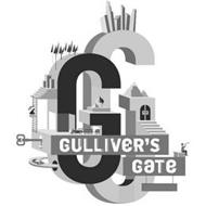 GG GULLIVER'S GATE