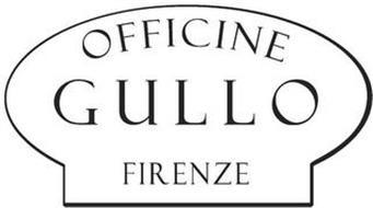 OFFICINE GULLO FIRENZE