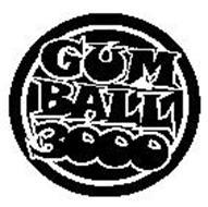 GUM BALL 3000