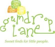 GUMDROP LANE SWEET FINDS FOR LITTLE PEOPLE.