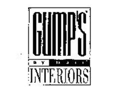 GUMP'S BY MAIL INTERIORS