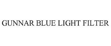GUNNAR BLUE LIGHT FILTER