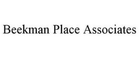 BEEKMAN PLACE ASSOCIATES
