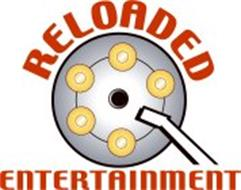 RELOADED ENTERTAINMENT