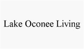 LAKE OCONEE LIVING