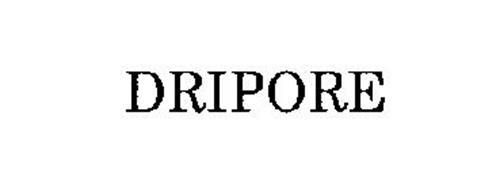 DRIPORE