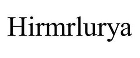 HIRMRLURYA