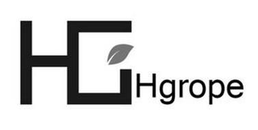 HG HGROPE