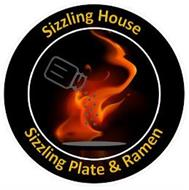 SIZZLING HOUSE SIZZLING PLATE & RAMEN