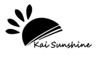 KAI SUNSHINE