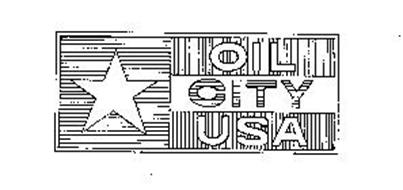 OIL CITY USA