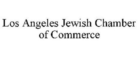 LOS ANGELES JEWISH CHAMBER OF COMMERCE