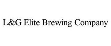 L&G ELITE BREWING COMPANY