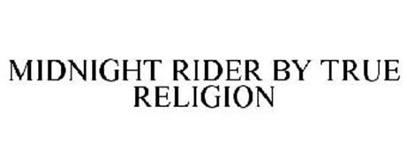 MIDNIGHT RIDER BY TRUE RELIGION