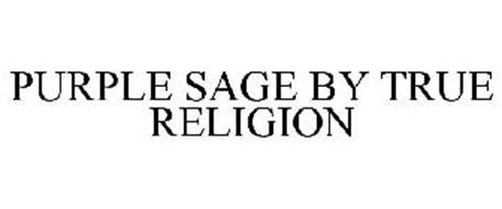 PURPLE SAGE BY TRUE RELIGION