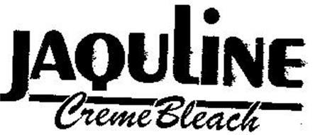 JAQULINE CREMEBLEACH