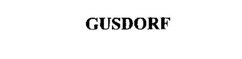 GUSDORF